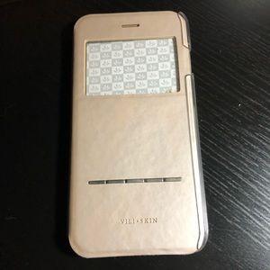 Accessories - Beige iPhone 6 case